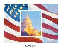 Unity Fine Art Print