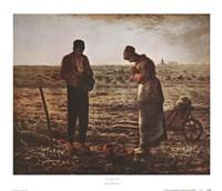 Angelus Fine Art Print