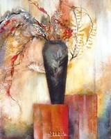 Enchanted Onyx II Fine Art Print