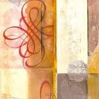 Arabesque VII Fine Art Print