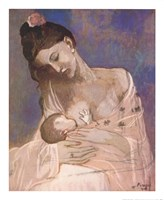 Maternity Fine Art Print