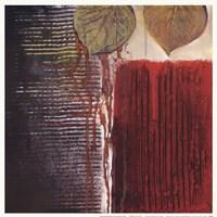 Rhythm Quartet III Fine Art Print