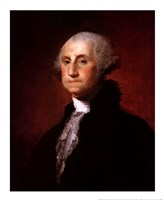 George Washington Fine Art Print