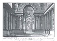 Vestibule Fine Art Print