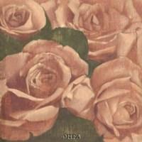 Rose Cluster I Fine Art Print