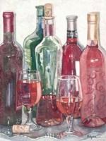 Taster's Sampling Fine Art Print
