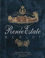 Renee Estate Fine Art Print