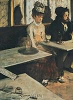 Artwork by Edgar Degas