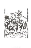 Vive la Paix Fine Art Print