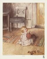 Pontus, 1890 Fine Art Print