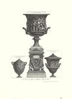 Vaso Antico Fine Art Print