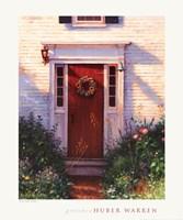 "Welcome Home by Gretchen huber Warren - 20"" x 24"" - $18.99"