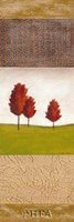 "9"" x 25"" Autumn Pictures"
