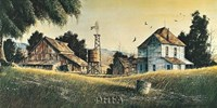 For Sale, 200 Acres Fine Art Print