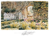 Sissinghurst Fine Art Print