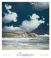 Cloudscape Fine Art Print