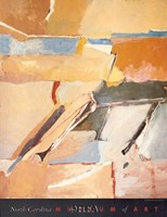 Artwork by Richard Diebenkorn