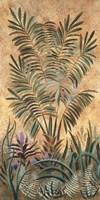 Victorian Tropics I Fine Art Print