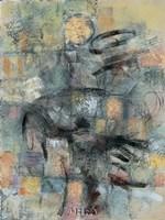 Icarus Fine Art Print