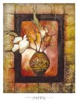 Alhambra Elegance I Fine Art Print