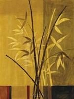 Bamboo Impressions II Fine Art Print