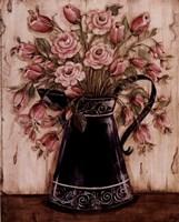 """Ladies in Black II by Kate McRostie - 8"""" x 10"""""""