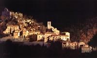 """Paesaggio Scuro by Guido Borelli - 40"""" x 24"""""""