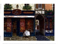 Tailors & Wadworth Fine Art Print