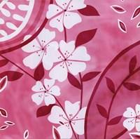 Summer Blossoms 4 Fine Art Print