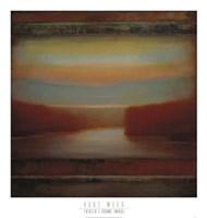 "Evigilo I by Kurt Meer - 40"" x 42"""
