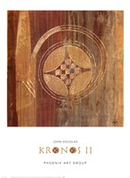 Kronos II Fine Art Print