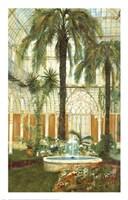 La Stanza Del Giardino Fine Art Print