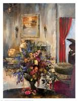 Il Montaggiobello Fine Art Print
