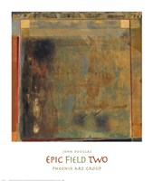 Epic Field Two Fine Art Print