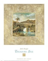 Treasure Isle 2 Fine Art Print