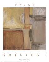 Shelter 1 Fine Art Print