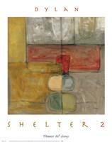 Shelter 2 Fine Art Print