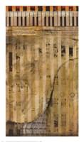 Stringed Quartet II Fine Art Print