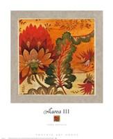 Aurea III Fine Art Print