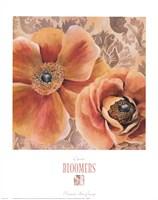 Bloomers I Fine Art Print