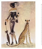 Cosmopolitan 2 Fine Art Print
