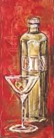 Gin Fine Art Print