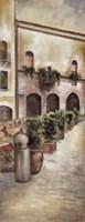Stradelle Di Lombardia I Fine Art Print