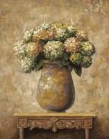 Hydrangeas II Fine Art Print