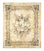 Magnolias Fine Art Print