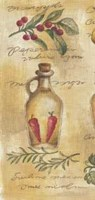 Olive Pepperocini I Fine Art Print