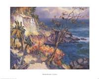 La Jolla Fine Art Print