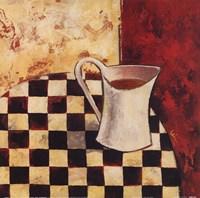 Morning Brew II Fine Art Print