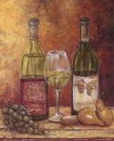 Chardonnay (Sm) Fine Art Print