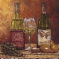 "8"" x 8"" Chardonnay Pictures"